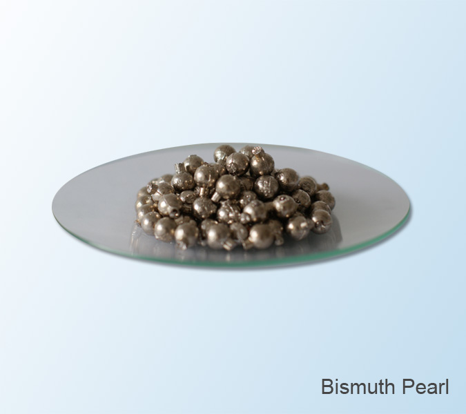 Bismuth Pearl