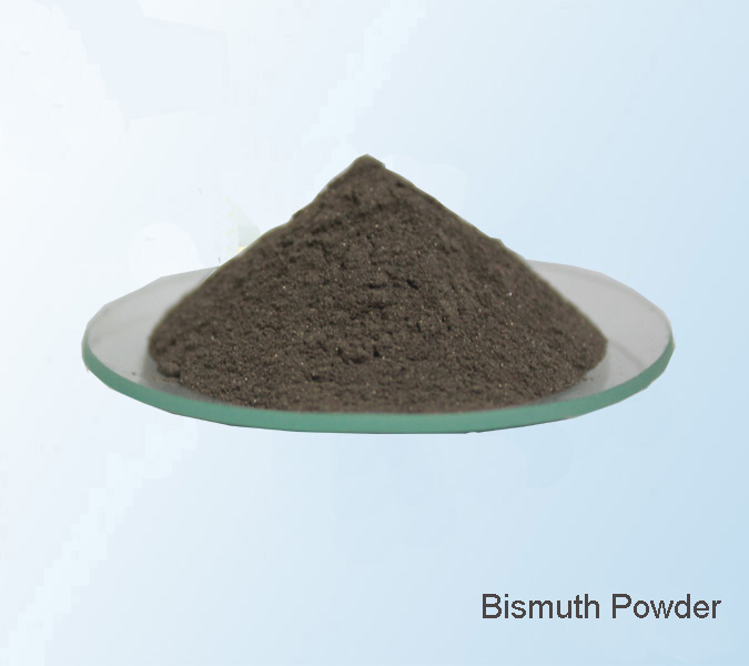 Bismuth Powder