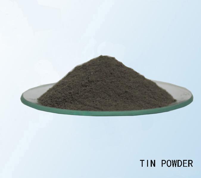 Tin Powder
