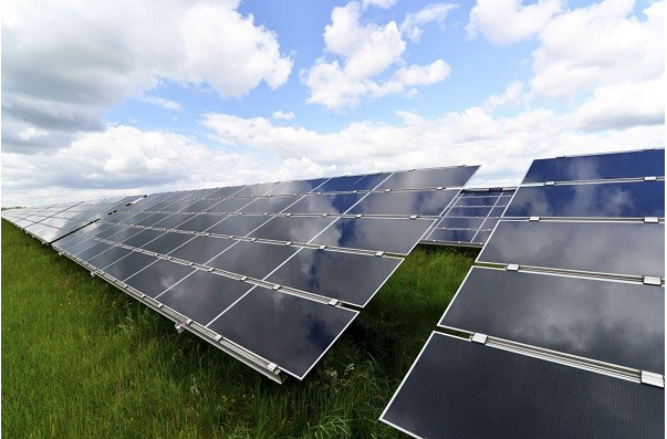 Gallium used in the photovoltaic industry increases the demand for high purity gallium
