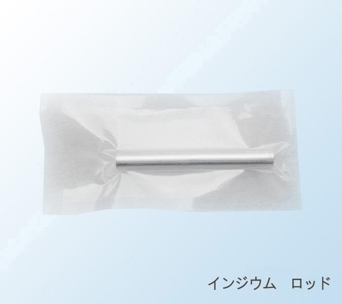 インジウム ロッド